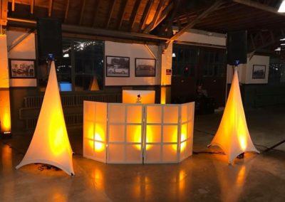 Uptown Sound - Events DJ For Hire